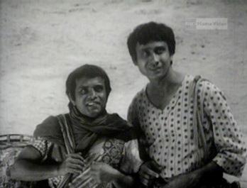 Goopy and Bagha