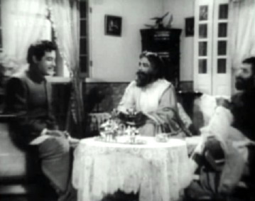 Bhootnath meets Suvinay Babu