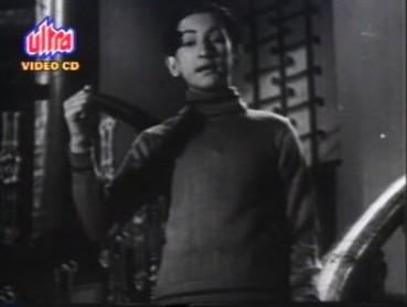 Sashi Kapoor? Shashi Kapoor? Benjamin Button?