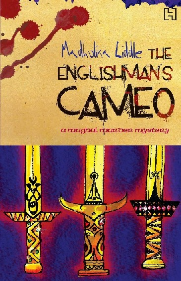The Englishman's Cameo by Madhulika Liddle