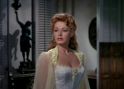 Eleanor Parker in The Naked Jungle