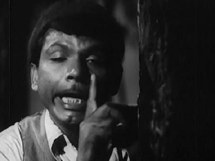 Johnny Walker in Madhumati