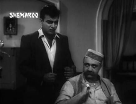 Vijay finds himself in a fix