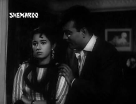 Vijay asks Meena for help