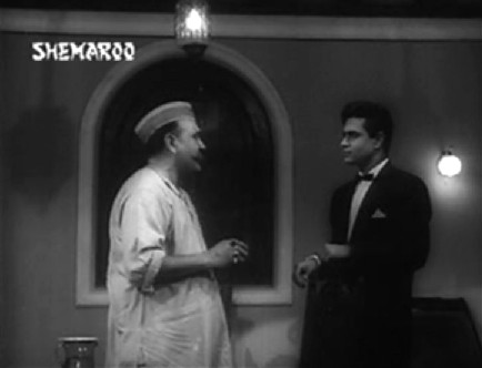 Kailash pays Dhani Ram a visit