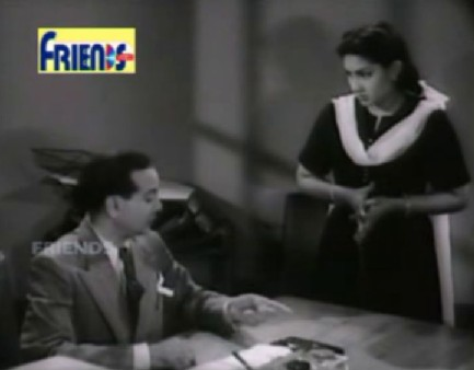 Ranjit instructs Meena to book tickets and rooms