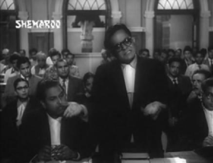 Mr Khanna tries to prove Kalia's guilt