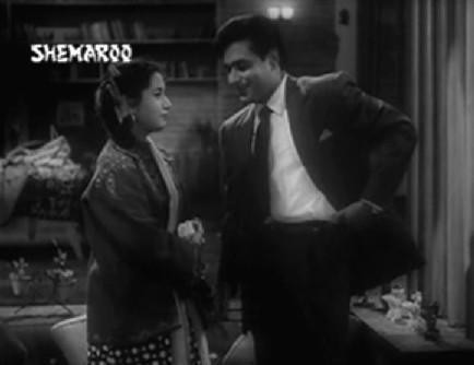 Meena and Kailash