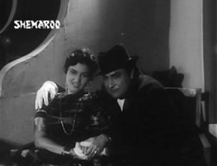 Badri Prasad goes to the theatre with a glamorous lady