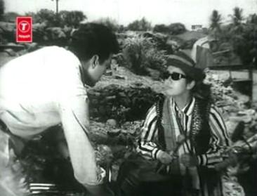 Tarun meets the Pathan