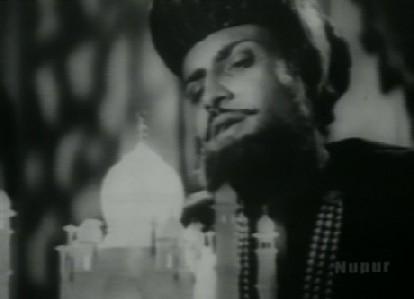 Shahjahan and the Taj Mahal