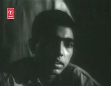 Shankar, up close and miserable