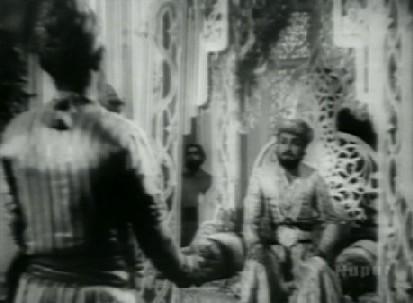 Shahjahan grants an audience to Jwala Singh