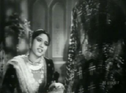 Jaan Fiza pleads with Mumtaz Mahal