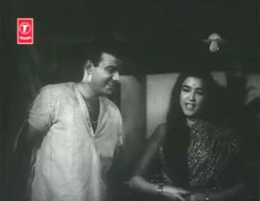 Madhukar and Sheila