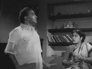 Shashank Babu and Meenu