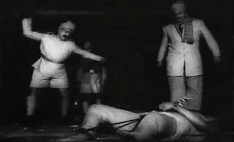 Bhagat Singh is tortured