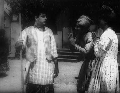 ... and later mistaken for Vijay Pratap