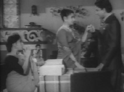 Asha meets Mohana's fiance
