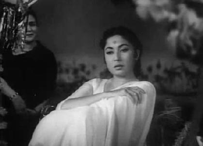 Ajeeb dastaan hai yeh, from Dil Apna aur Preet Paraayi
