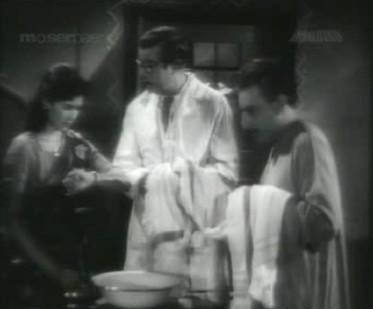 Shefali tries to save Shekhar's mother