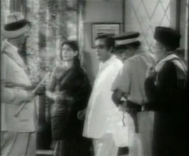 Shekhar is arrested
