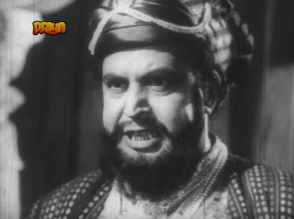 Afsar-ud-Daulah puts a price on Gul Mirza's head