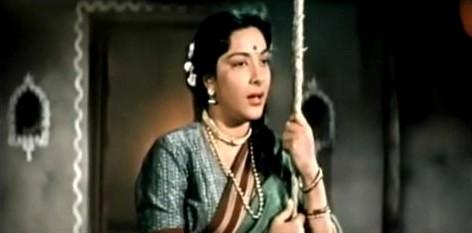 A weepy Champa - Rasiya re man basiya re