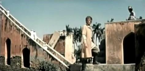 Jantar Mantar, in the 1460's?