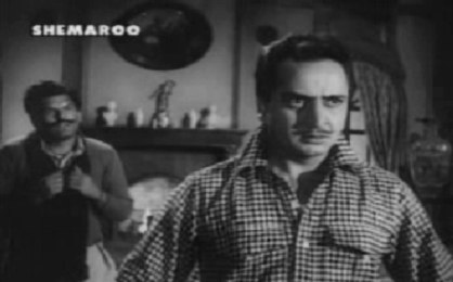 Ugranarain spots Madhu and starts plotting with Veer Singh