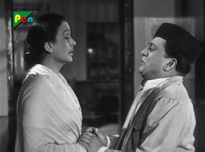 Pyarelal's mother tries to stop him leaving home