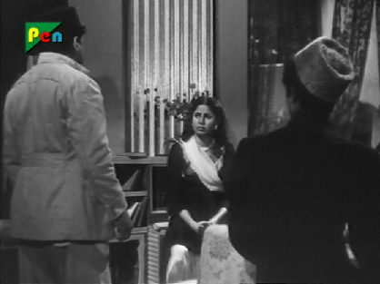 Pyarelal begs Asha for a job
