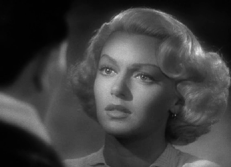 Lana Turner in The Postman Always Rings Twice