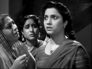 Jayashree and Mumtaz Begum in Dahej