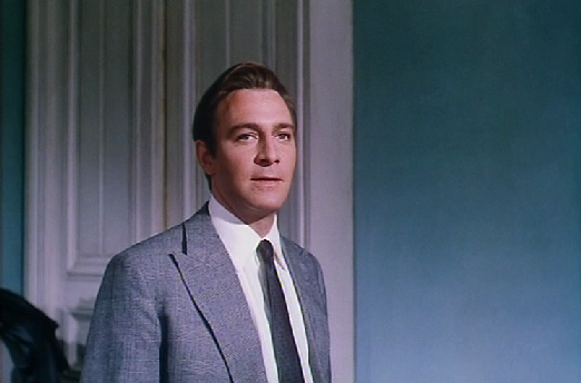 Christopher Plummer in Triple Cross