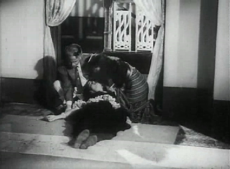Usha faints after being rejected by Suresh...