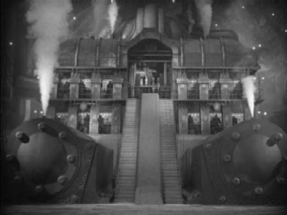 The machines that power Metropolis