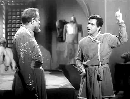 Devendra confronts Veer Singh