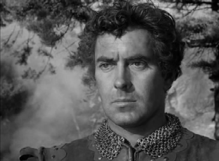 Tyrone Power in Prince of Foxes