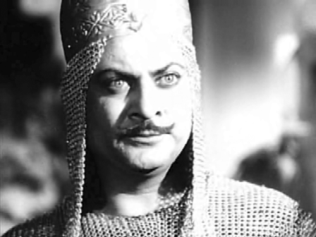 Randhir reiterates his voe to kill Humayun in combat