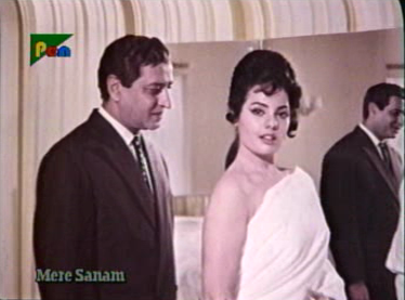 Shyam goes to Kammo with a scheme