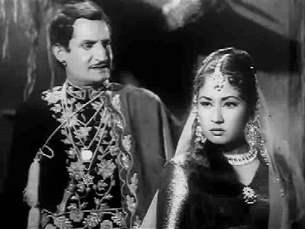 Chandramukhi versus the senapati