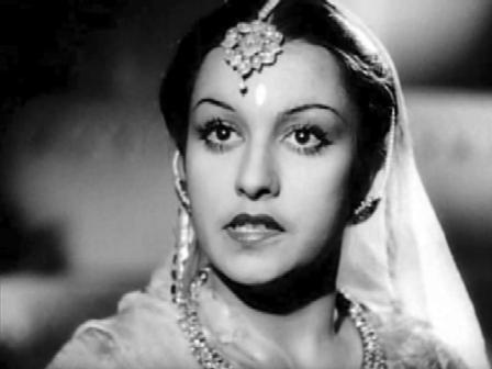 Veena in Humayun