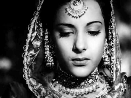 Nargis in Humayun