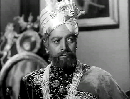 Veer Singh, the Diwan of Kailashnagar
