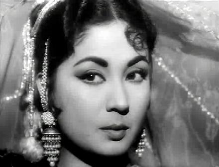 Meena Kumari...