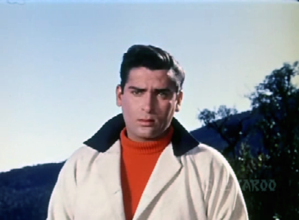 Shammi Kapoor as Pritam