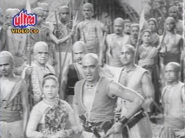 Bhola, Seema and their clan