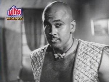 Shetty in Tumsa Nahin Dekha