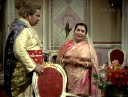 Rajkumar 1964 Dustedoff